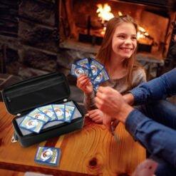 Bolt Card Case - Christmas Time