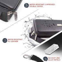 Bolt Card Case - features
